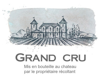 vin AOC Grand Cru De Bordeaux